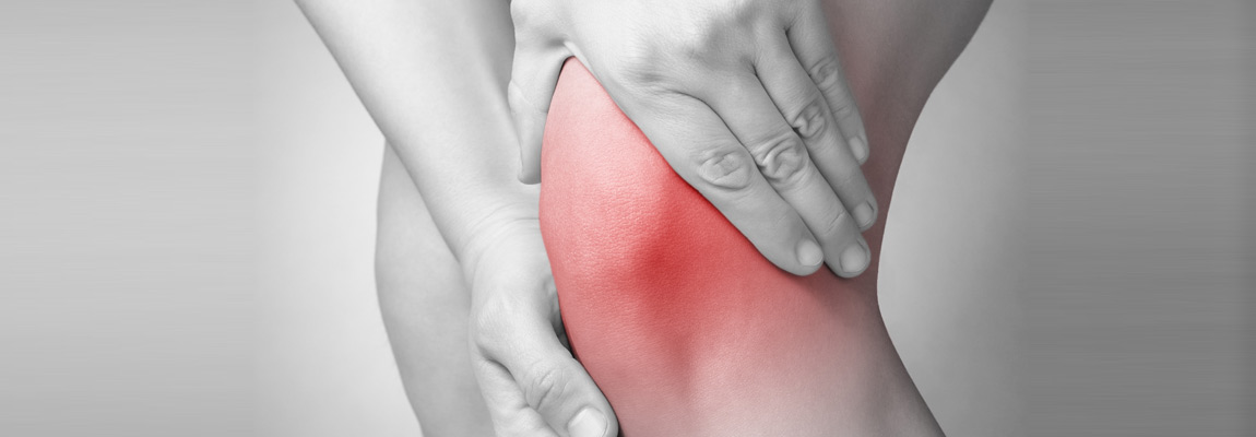 Knee pain and procedure